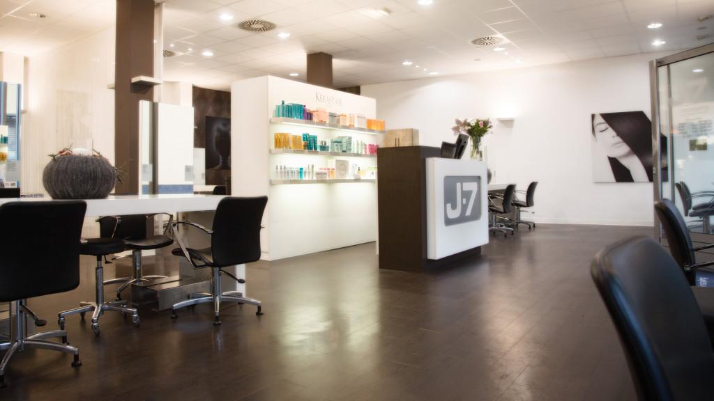 J.7 Passau hairstyling – Faszination J.7