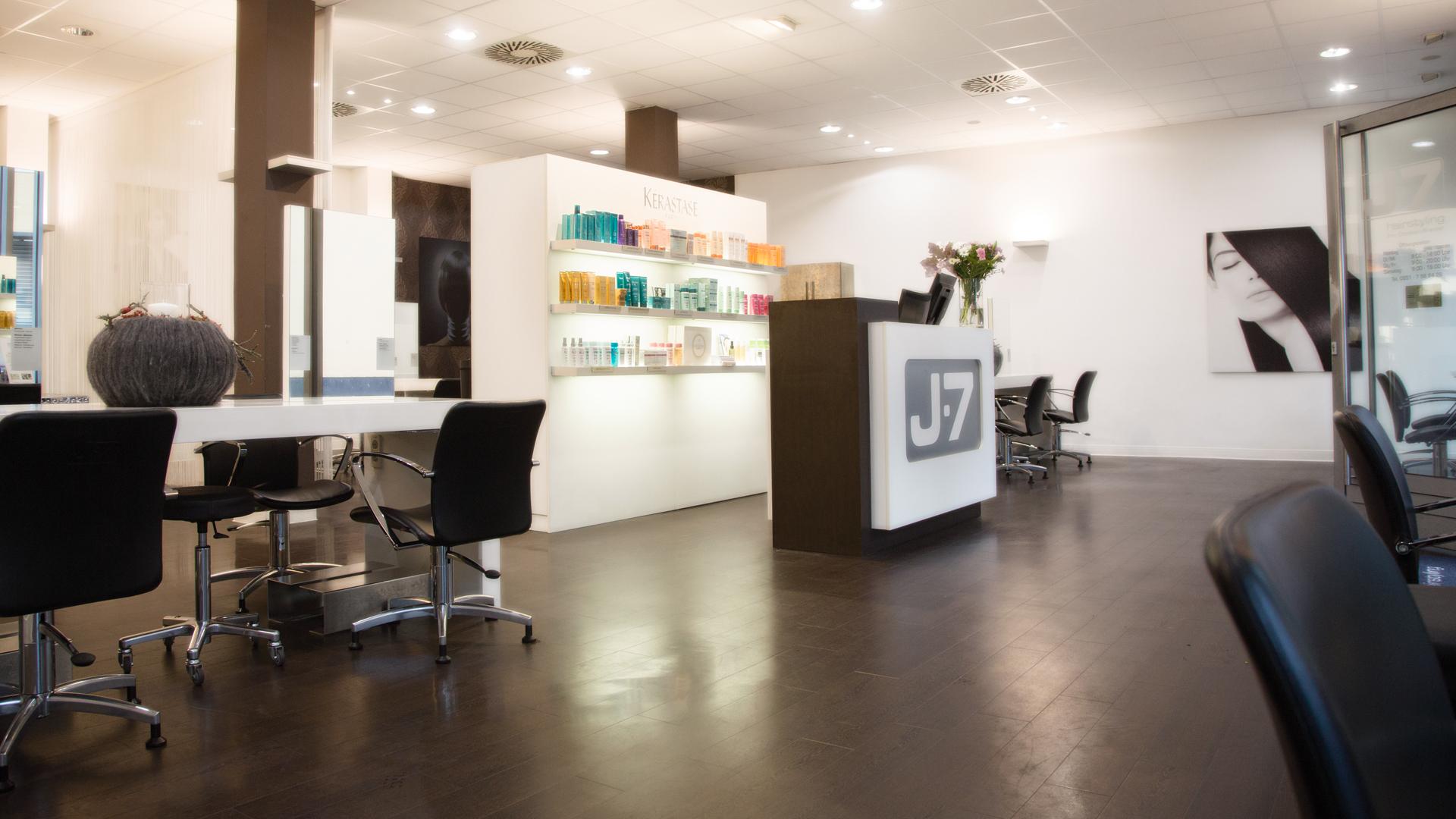 J.7 Passau hairstyling